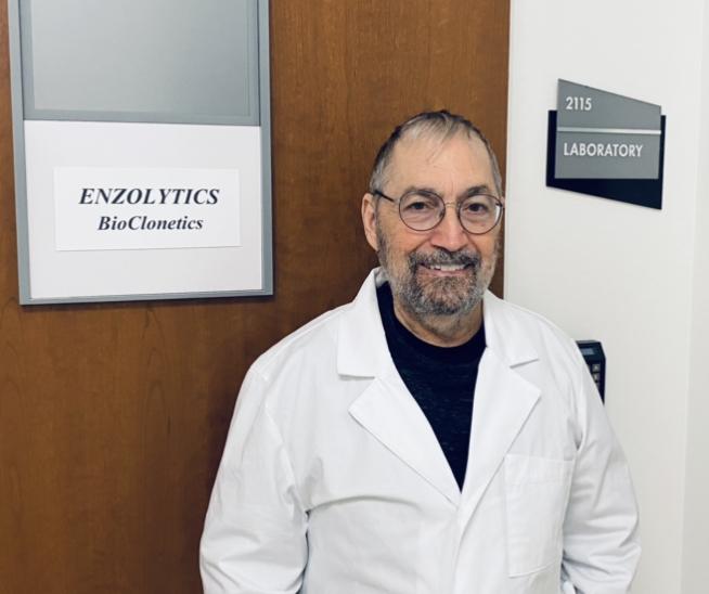 Proprietary Protein Researcher